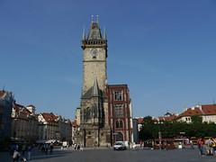 Praha juni 2011