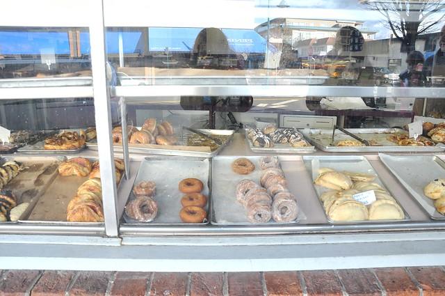 Sidney bakery