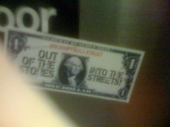 Out of the Stores - Into the Streets