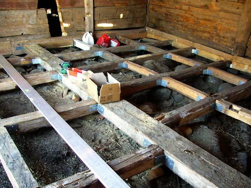 Fußboden Unterkonstruktion ~ Fußboden osb platten unterkonstruktion dekorationen elegantes