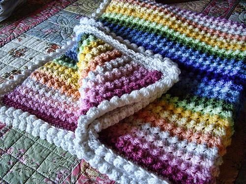 Rainbow Bobbles
