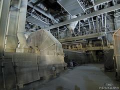 South Rock Plant 39