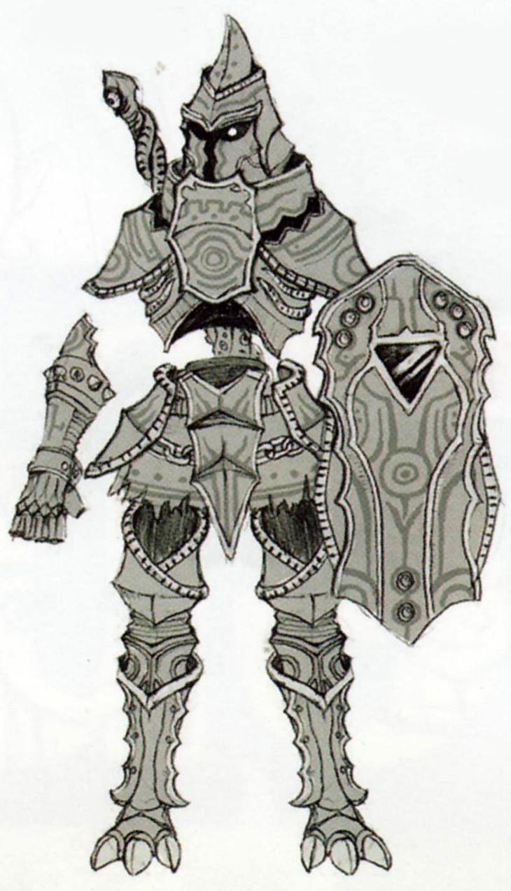 TP Hero's Shade