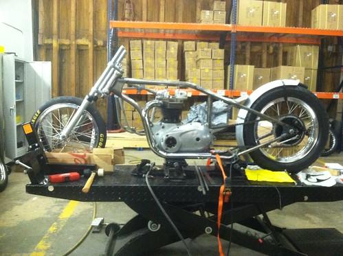 kyle_malinky_1967_bonneville_2012_salt_flats_race_  bike_frame_mock_up_6