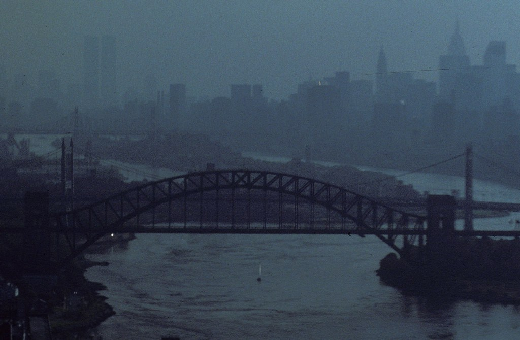 Hell Gate Bridge 27