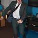 Neo dances like it is 1962... by Paula Wirth