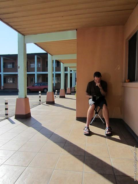 Hotel, Tecate, Baja
