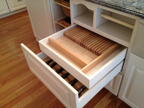 What Do You Store In Your Kitchen Drawers