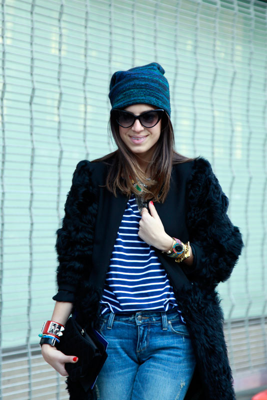 leandra_closeup nyfw nyc street fashion style manrepeller