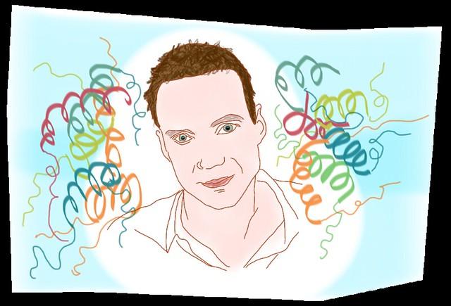 Adrien Treuille - PopTech 2011 - Camden Maine USA