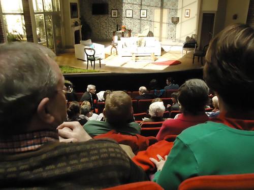 Abbey Theatre photo