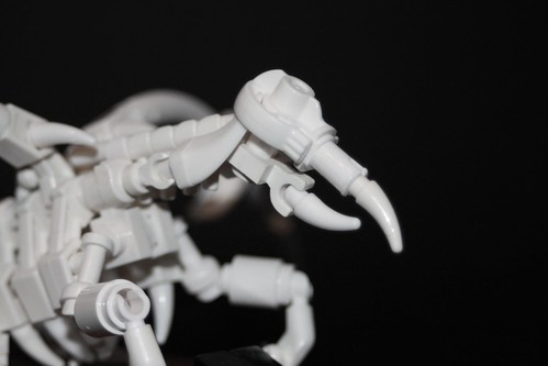 LEGO Skeleton Dragon 5