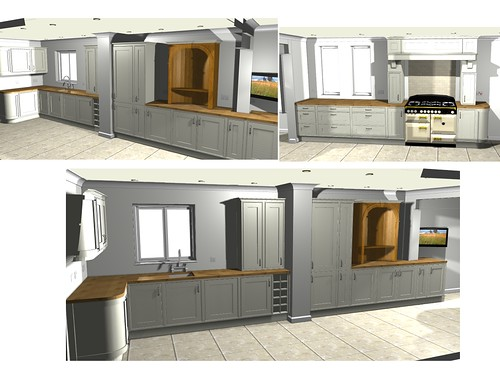 Create Your Own Kitchen Bathroom Designs With Cad Software Icontemplate