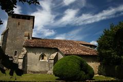 Eglise Saint-Laurent de Birac - Photo of Masseilles