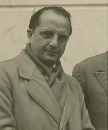 Gonzalo de Reparaz Ruiz