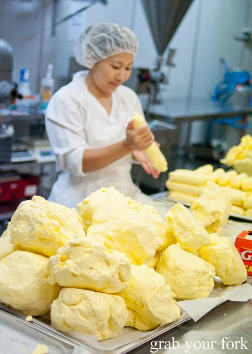 pepe saya butter factory tempe