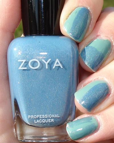Zoya Skylar