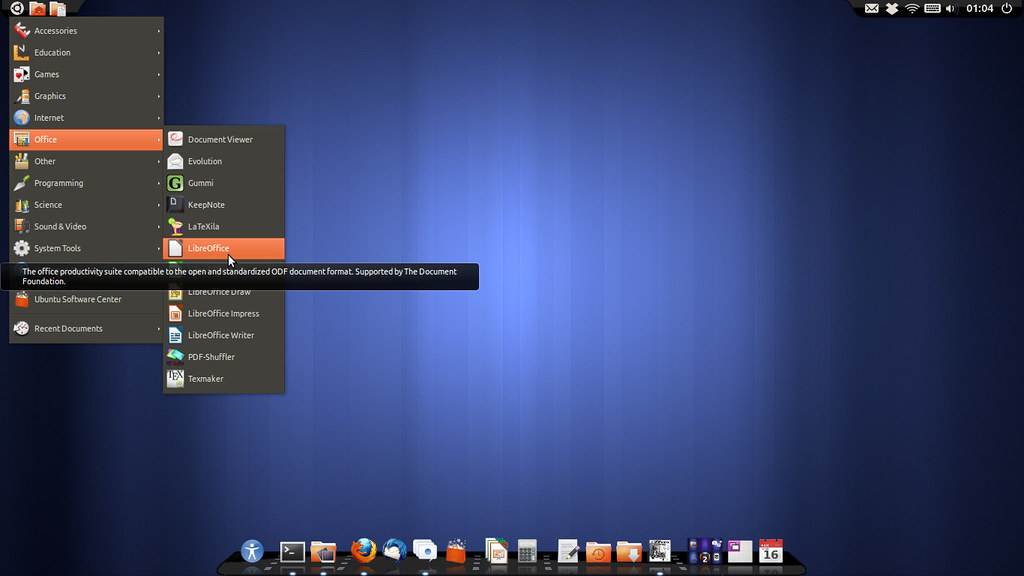 Install Cairo Dock 3 0 on Ubuntu/Linux Mint (New Release