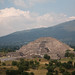 Teotihucan - Pyramid of the Moon