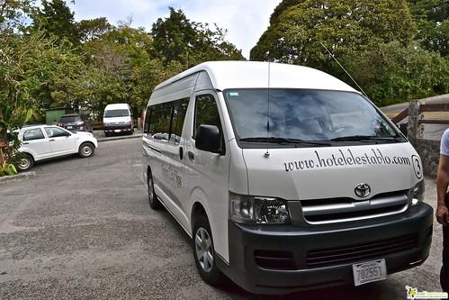 monteverde hotel costa rica