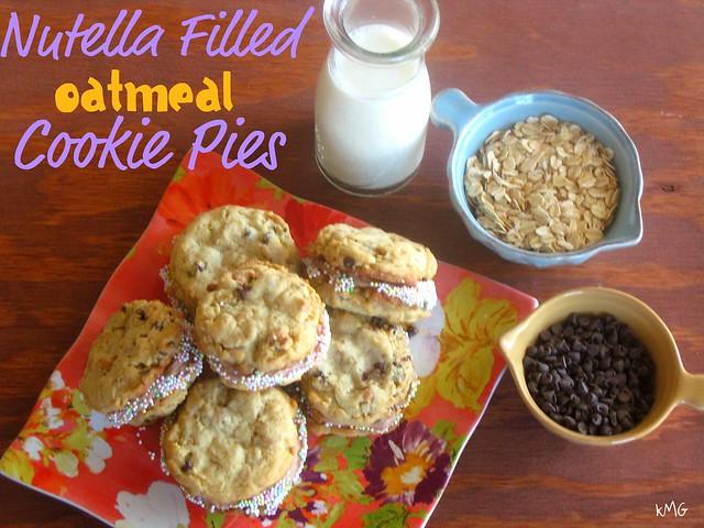 oatmeal whoopie 1