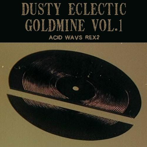 Dusty Eclectic Goldmine Vol 1: New breakbeat soundlib! - KVR Audio