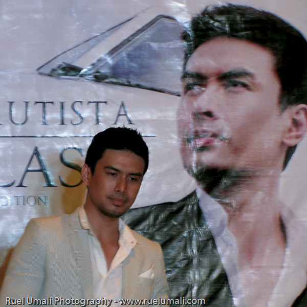 Christian Bautista First Class Album-1