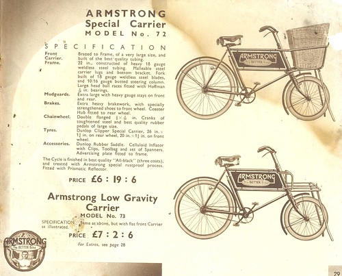 Armstrong Cycles