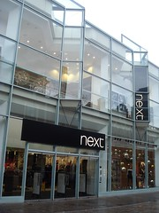 Picture of Next, Centrale