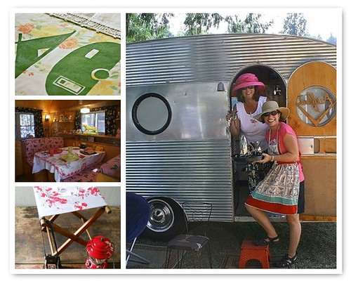 Things I Love Thursdays: Vintage Camping by DiPics