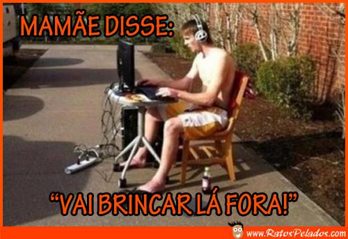 brincarFora