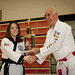 Sat, 02/25/2012 - 15:48 - Photos from the 2012 Region 22 Championship, held in Dubois, PA. Photo taken by Ms. Leslie Niedzielski, Columbus Tang Soo Do Academy.