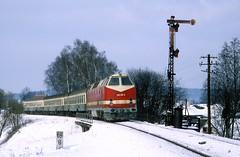 * DR 119 / DB 119 001  bis  119 024