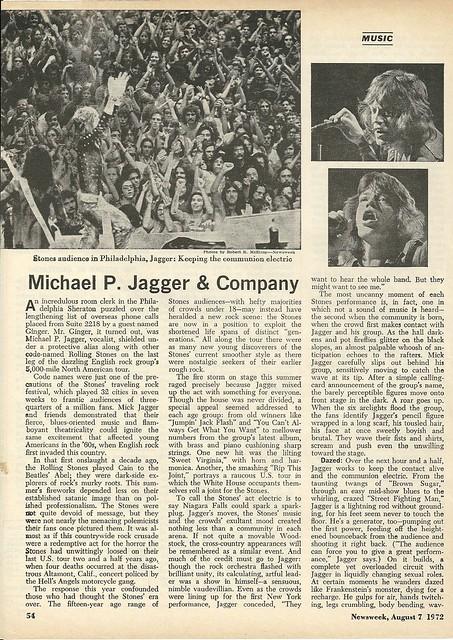 08-07-72 Newsweek Magazine (Rolling Stones NYC)01