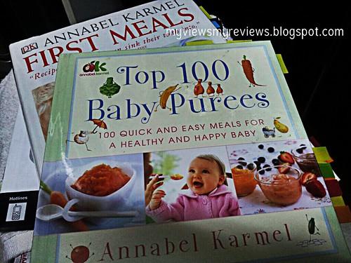 Favourite cook books