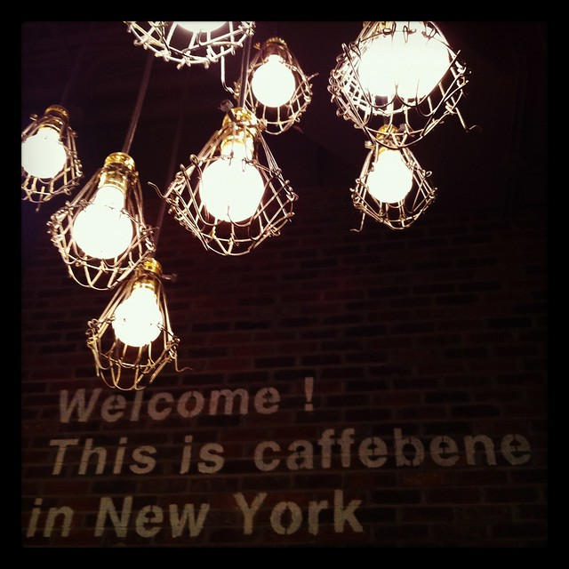 caffe bene nyc (times square) 5