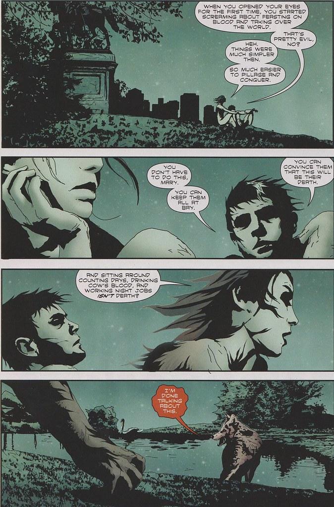 i vampire #1
