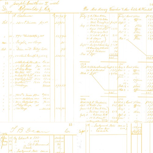 5-mango_BRIGHT_antique_ LEDGER_12_and_a_half_inches_SQ_350dpi_melstampz