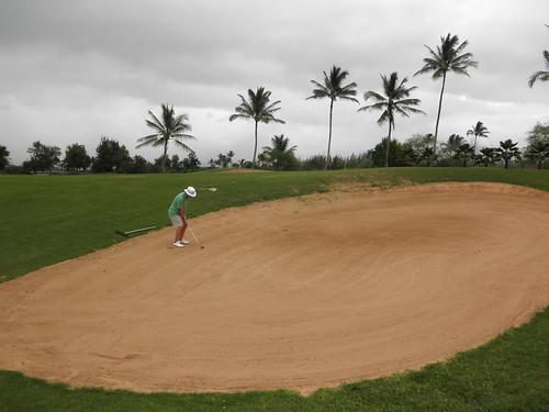 Hawaii Prince Golf Club 040