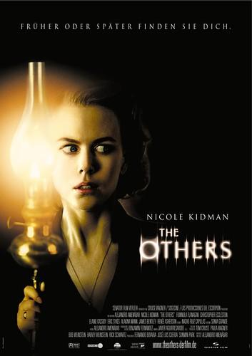 小岛惊魂 The Others(2001)