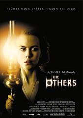 小岛惊魂 The Others(2001)_真正的恐怖来自内心