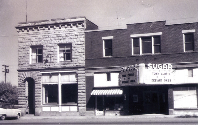 Movie Theater Sugar City
