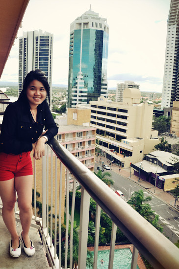 Islander Resort Hotel on Gold Coast's Surfers Paradise