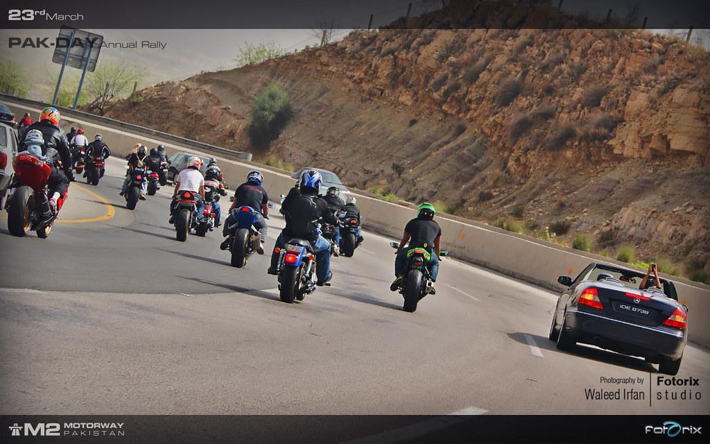Fotorix Waleed - 23rd March 2012 BikerBoyz Gathering on M2 Motorway with Protocol - 7017453187 1715ea71f7 b