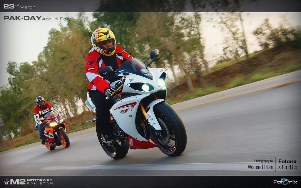 Fotorix Waleed - 23rd March 2012 BikerBoyz Gathering on M2 Motorway with Protocol - 7017520503 efcc07975c b