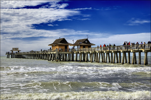 pier florida naples shaw sheldon greatphotographers flickraward mygearandme blinkagain