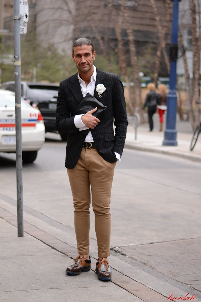 1000+ Images About Toronto Street Style On Pinterest