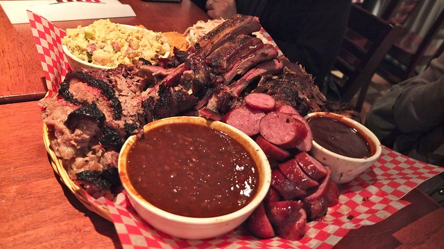 Memphis Blue BBQ | West Broadway Vancouver
