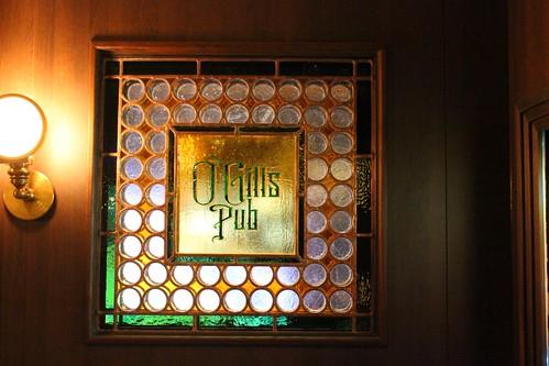 O'Gills Pub - Europa - Disney Fantasy