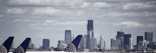 city newyorkcity urban architecture manhattan worldtradecenter newarkairport